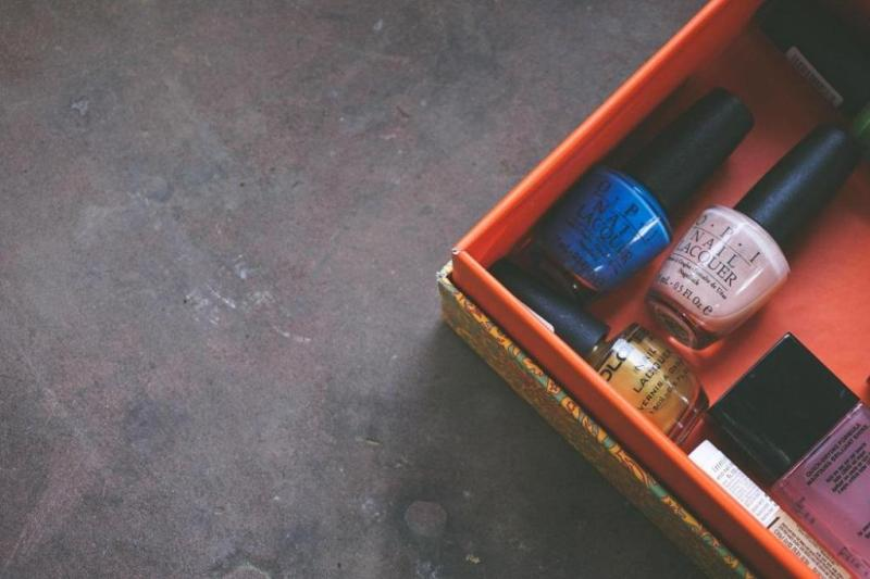Nail Polish Trending Products To Sell Online