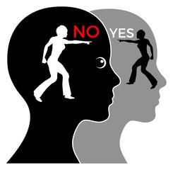 كيف تتحكم في محتوياته وكيف تغير وضعك غير المرغوب؟ وكيف تكون واعياً بذلك؟