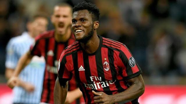 Often bullied by AC Milan fans, Franck Kessie is the bestseller in the transfer market