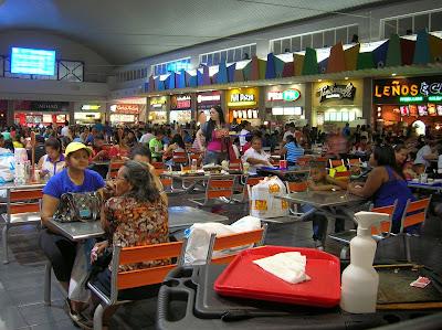 Albrook Malla, ciudad de Panamá, Panamá, round the world, La vuelta al mundo de Asun y Ricardo, mundoporlibre.com