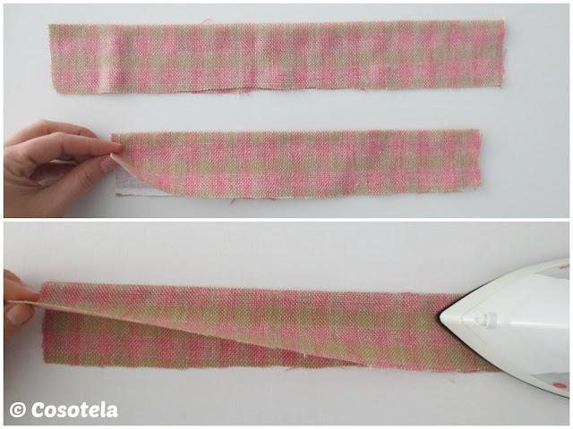 cintura con elastico