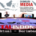 """DISKUSI NASIONAL  """"PERAN PUBLIKASI MEDIA: ANTARA BERITA HOAX DAN CAPAIAN KEBIJAKAN EKONOMI PEMERINTAH INDONESIA"""""""