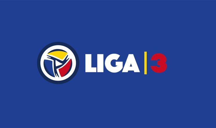 Evolutia echipelor de fotbal din judetul Bacau in Liga a 3-a