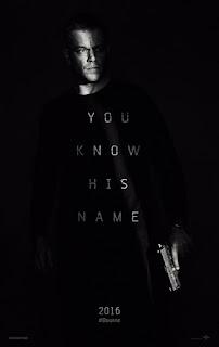Jason Bourne ( 2016 )