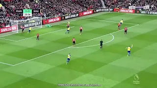 ملخص واهداف مباراة مانشستر يونايتد وساوثهامتون السبت  02-03-2019 الدوري الانجليزي
