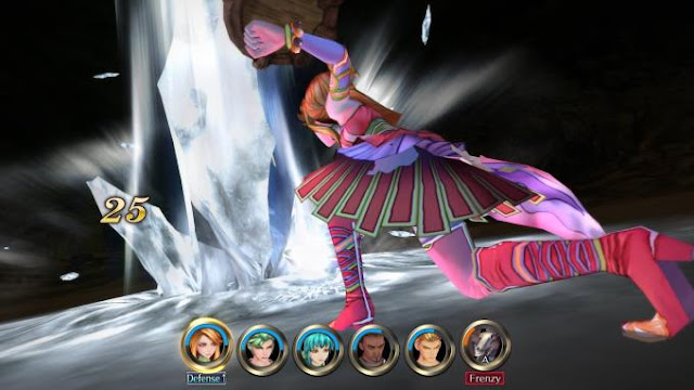 SaGa SCARLET GRACE AMBITIONS Free Download PC Game Cracked in Direct Link and Torrent. SaGa SCARLET GRACE AMBITIONS – With the fate of the world uncertain, follow the journey of Urpina, Taria, Balmaint, and Leonard as they call on their might and set out to carve a…