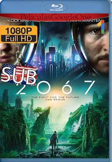 2067 (2020) [1080p BRrip] [SUB] [LaPipiotaHD]