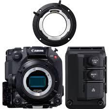 Canon EOS C500 Firmware最新ドライバーをダウンロードする