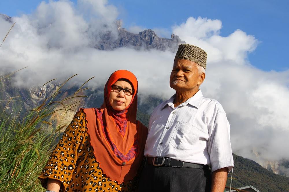 Atok & Nenek