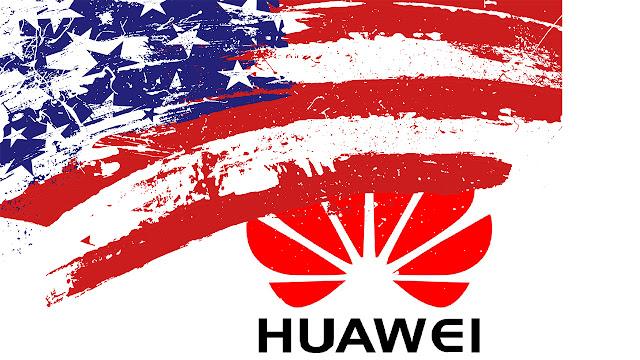 شركة هواوي ترد على قرار الولايات المتحدة الأمريكة الذي يضر بمليارات من المستخدمين