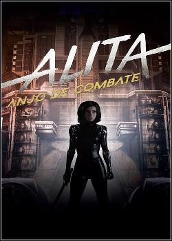 Alita: Anjo de Combate Dublado