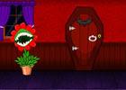 MouseCity - Spooky Room Escape