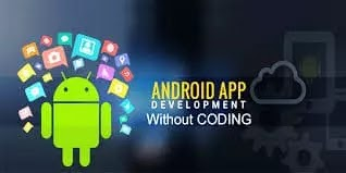 Cara Membuat Aplikasi Android Mudah Tanpa Skill Pemrograman