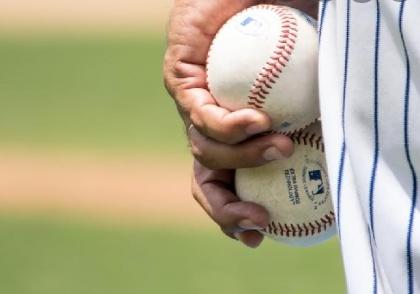Baseball Sendiri