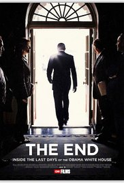 Watch THE END: Inside the Last Days of the Obama White House Online Free 2017 Putlocker