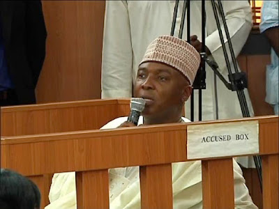 Bukola Saraki: Why I am keep search justice from court to court on my 13-count charge on false asset declaration.