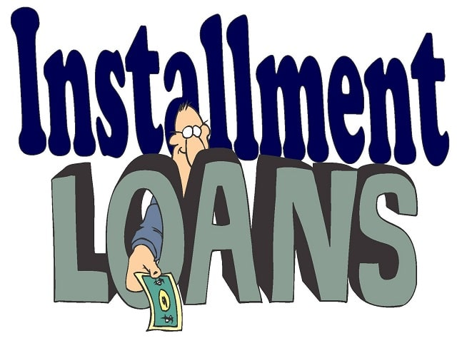 what to assess before applying for installment loans
