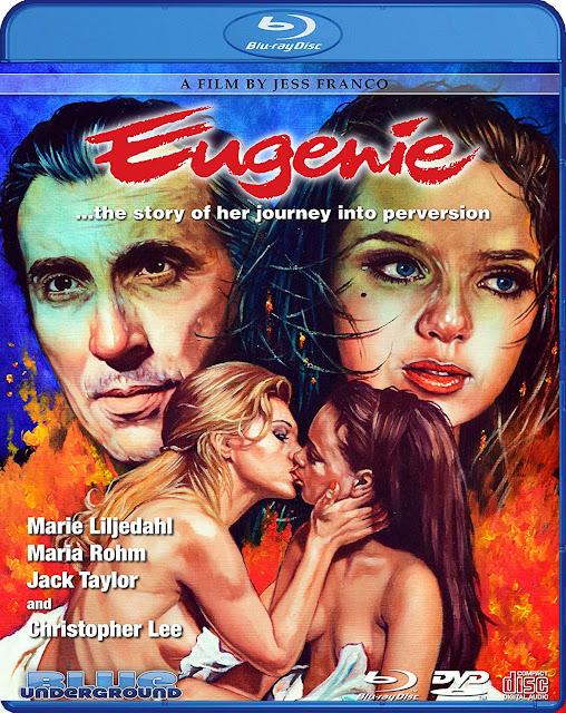 Eugenie [BD25] *Subtitulada