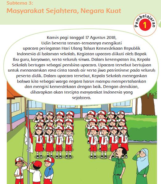 Download Kunci Jawaban Buku Tantri Basa Kelas 4