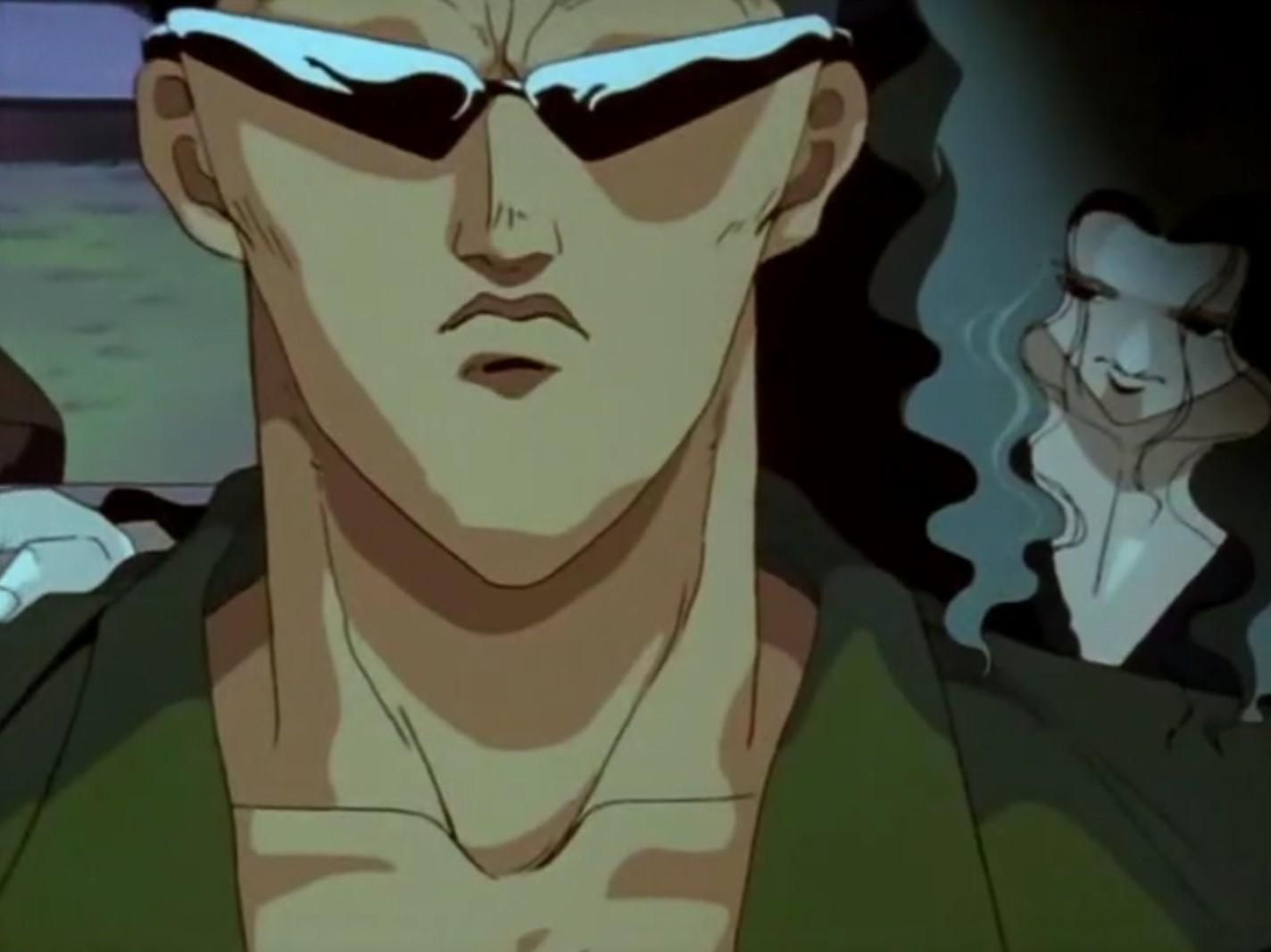 Yu Yu Hakusho – Episódio 23 – Dublado
