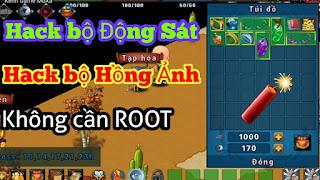 Hack game Liên Quân Giang Hồ offline