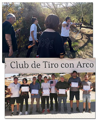 Tiro con Arco Aranjuez