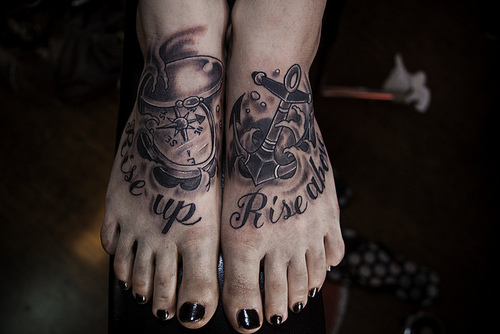 Image result for 10 Inspirational Tattoo Designs