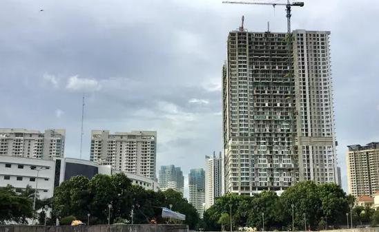 Pilihan Apartemen Untuk Investasi