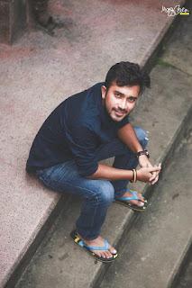 Farhan Ahmed Jovan Age