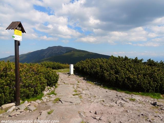 Szlakami n.p.m.: Mała Babia Góra