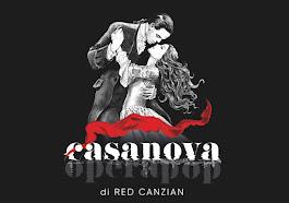 """""""CASANOVA OPERA ROCK"""" regia di Emanuele Gamba"""