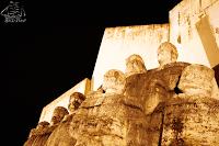 monument lutita