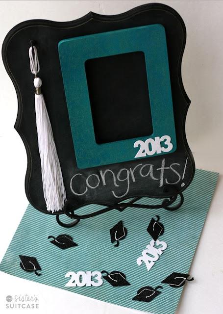 handmade graduation gift