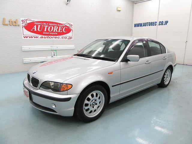 19543A9N8 2005 BMW 320i RHD