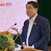 Nóng: JEBO xin lỗi Chủ tịch Hà Nội Nguyễn Đức Chung