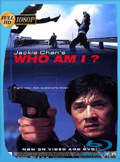 ¿Quién soy? 1998 HD [1080p] Latino [Mega] dizonHD
