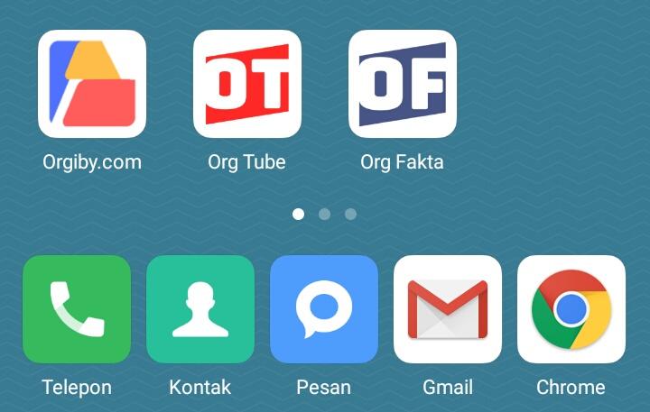 Cara Menampilkan Icon Logo Blog Agar Tampil di Tab Browser dan Menu Smartphone
