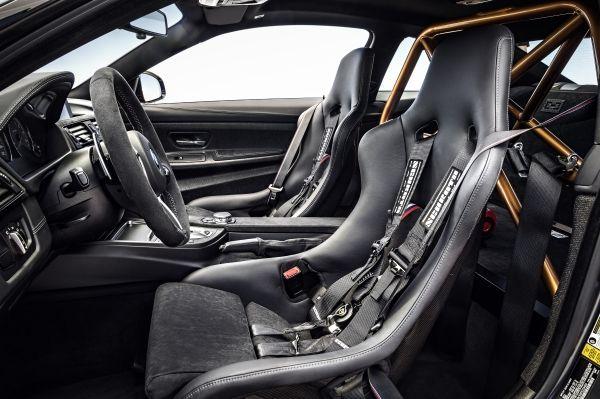 P90199483 lowRes bmw m4 gts 10 2015 Η νέα BMW M4 GTS έφτασε με 500 αλογα έτοιμα να ξεχυθούν στην πίστα BMW M, BMW M4, BMW M4 GTS, COUPE