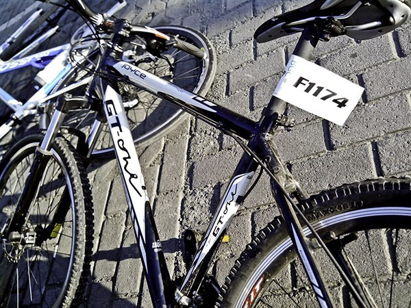 Finishing BGC Cycle Philippines 2013