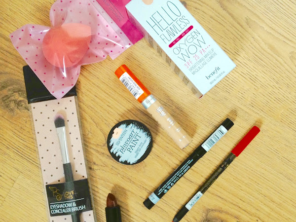 Budget Beauty Haul