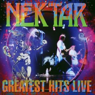 Nektar - 2002 - Greatest Hits Live