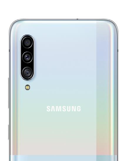 Riview dan Harga Samsung Galaxy A90 5G 6GB dan 8GB | Terbaru