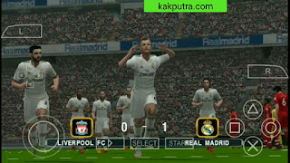 PES 2019 PPSSPP ISO Offline di Android    Best Graphics New Kits & Transfers Update