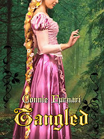 tangled connie furnari