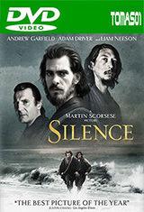 Silencio (2016) DVDRip