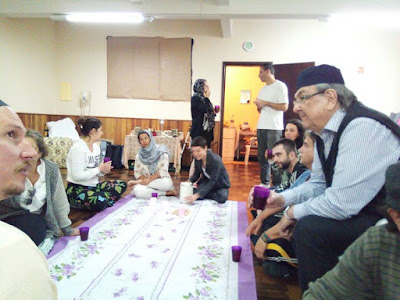 Sufi Naqshbandi Haqqani Curitiba-2