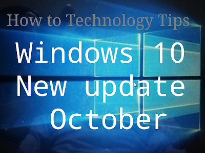 Windows 10 October 2018 Update: Everything new to anticipate