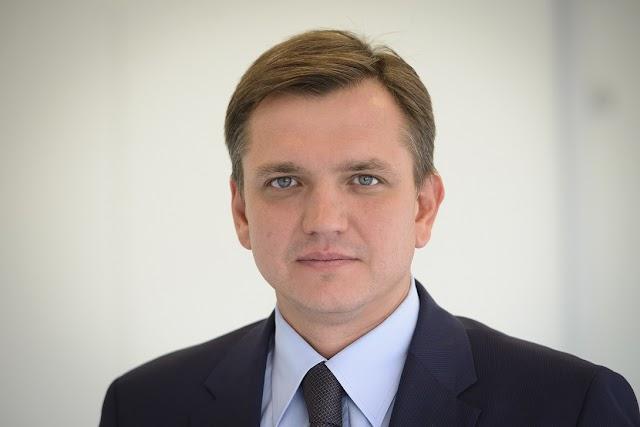 Юрій Павленко: Нинішня соціально-економічна політика України спрямована на скорочення кількості населення і посилення зовнішнього управління