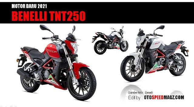motor-baru-2021-terbaik-benelli-tnt-250