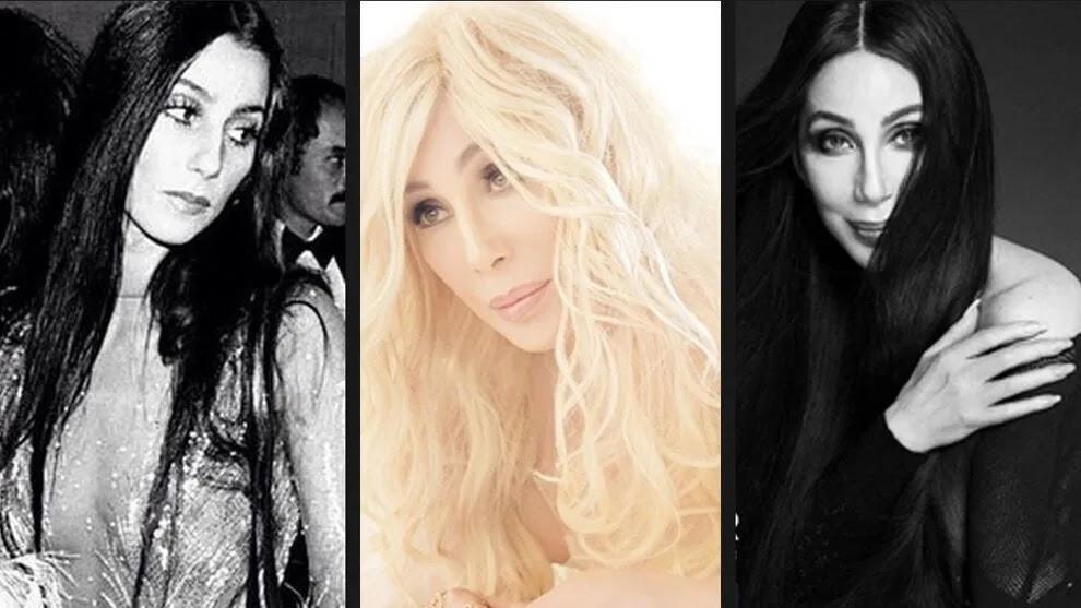 La cantante Cher secreto de juventud